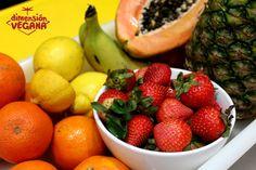 Frutas para buenos zumos
