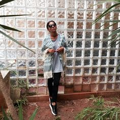 """Infusion.  #kaftan #casablanca #morocco #fashionbakchic #love"" Photo taken by @bakchic_thelabel on instagram"