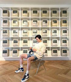 Asian Actors, Korean Actors, Park Seo Joon Instagram, Insta Posts, Instagram Posts, Park Seo Jun, Japanese Drama, Simple Photo, Life Moments