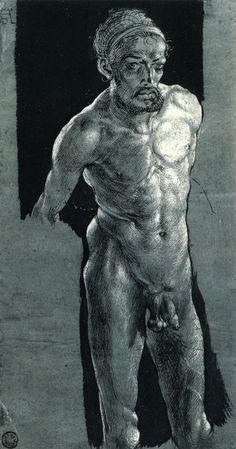 File:Nude self-portrait by Albrecht Dürer.jpg