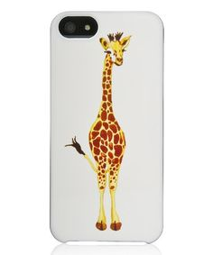 Giraffe Case for iPhone 5/5s