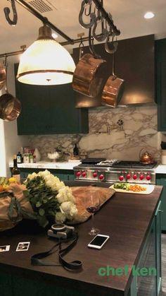 Mediterranean homes – Mediterranean Home Decor Home Decor Kitchen, Kitchen Interior, Kendall Jenner Room, Kris Jenner Home, Kris Jenner Kitchen, Kardashian Home, Kardashian Christmas, Mediterranean Homes, House Rooms