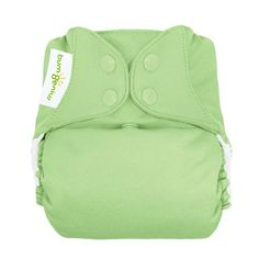 bumGenius 5.0 Original One-Size Pocket Diaper - without inserts