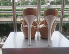 Free shipping 2014 New white genuine leather with platform GL women sandals shoes-in Sandals from Shoes on Aliexpress.com | Alibaba Group