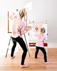 These sweet and powerful family photos are certain to make you laugh and cry. Mother Daughter Outfits, Mom Daughter, Mother Daughters, Mother Son, Family Outfits, Kids Outfits, Children Photography, Family Photography, Unique Family Photos