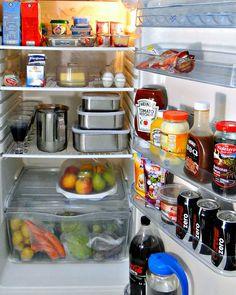Tu Organizas.: Como Organizar a Cozinha