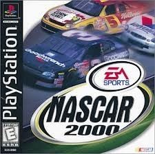 Prove you can handle the thunder! Featuring more drivers - Dale Earnhardt Jr., Tony Stewart and Adam Petty join the field of 33 NASCAR drivers and 7 legends. 18 licensed NASCAR tracks, now including Homestead-Miami Speedway. New TV and Crew Chief aud Nintendo, Tony Stewart, Ea Sports, Play 1, Playstation Games, Dale Earnhardt Jr, Nascar, Competition, Racing