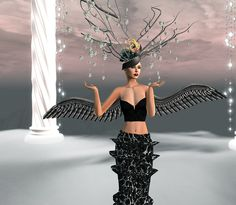 #secondlife View from Heaven - https://secondsocial.eu/view-from-heaven/