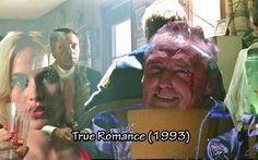 My favorite Quentin Tarantino movie of all time (so far)