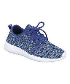 1aadd4e739e These easy-on sneakers keep her steps light and comfortable with cushioned  soles and freshen up casual wardrobes with eye-catching style.