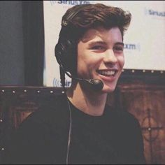 shawn peter raul mendes makes my heart smile.