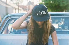 #Brixton Hamilton Cap