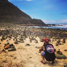 Random rock formations on the Great Ocean Road#greatoceanroad #twelveapostles #apollobay #roadtrip  #adventure #Australia #beaches #coastline #beautiful #amazing #serenity #ocean #happyplace #surf #beach #lifeisbeach #lochardgorge #tattoos #tatted #ink #skin #art #guyswithtattoos #girlswithtattoos #picoftheday #thisplace by jamesjimmy82 http://ift.tt/1LQi8GE