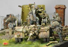 война есть война — Каропка.ру — стендовые модели, военная миниатюра