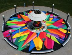 Street Art by OKUDA