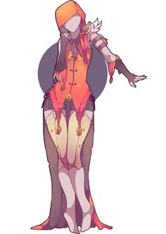 Outfit adoptable 33 (OPEN!) by Epic-Soldier.deviantart.com on @DeviantArt