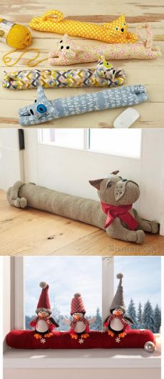 Doggy draught excluder | Draught excluders, Sewing patterns and Dog