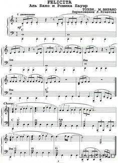 Piano Sheet Music, Music Sheets, Le Cri, Musica, Note, Chart Songs, Piano Music