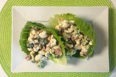 Salaatti nro 52 - Kukka ja-parsakaali-pekoni-salaatti sulkatacossa Cauliflower Recipes, Sushi, Cabbage, Vegetables, Ethnic Recipes, Food, Califlower Recipes, Essen, Cabbages