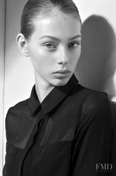 Photo of model Lauren de Graaf - ID 473044   Models   The FMD #lovefmd