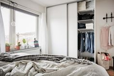 bostadervitec - 55 kvadrat Hem, Bedroom, Home Decor, Blue Prints, Homes, Decoration Home, Room Decor, Bedrooms, Home Interior Design