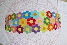 Floral Quilt Show   Blogger's Quilt Festival