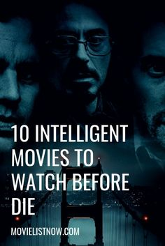 10 Intelligent Movies To Watch Before You Die - Page 3 of 3 - Movie List Now – Psycho (Alfred Hitchcock, stealing an enormous amount of the place in which works, a young woman initiates a car flight by the country. In the midst … It Netflix, Films Netflix, Netflix Movies To Watch, Movie To Watch List, Good Movies To Watch, Top Movies, Movie List, Great Movies, Things To Watch