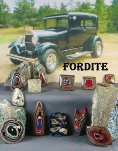 Fordite