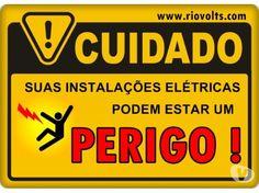 Fotos para Eletricista no Leblon (21)99163-8705