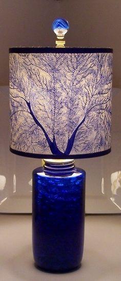lamp...gorgeous