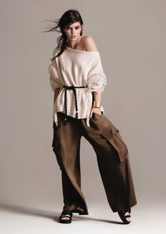 97b4e23ef26f See Every Single Piece From Kendall Jenner s First Mango Collection — and  Get Ready to Shop