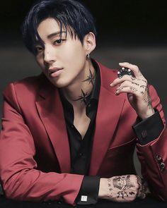 NAVER STARCAST - Music Video Shooting - JONGUP - #BAP#comeback#NOIR#SKYDIVE#YongGuk#HimChan#DaeHyun#YoungJae#JongUp#Zelo#JunHong#BestAbsolutePerfect#BAPBABY#OT6#foreverwithbap#forevertogether#kpop#bapitalia