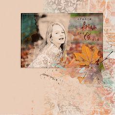 by Ona - Wombat (12X12-KEELEY---AUTUMN)