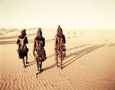 人間の尊厳がここにある。地球上に存在するアナザーワールド、現存する世界22の部族たちの素晴らしい写真 : カラパイア