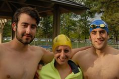 Colorado Springs siblings hope to conquer English Channel #swimming #ENDALZ