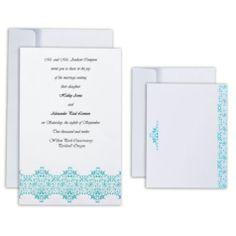 seahorse quince invitation ocean theme by cuteandcuddlystudio, Wedding invitations