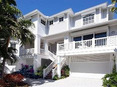 Family reunion 2014, Island House Rental: Tropical Breeze A Luxury Home - 60 Yards From A Fantastic Beach | HomeAway Luxury Rentals
