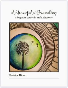 Bare Branch Blooming: A Year of Art Journaling ebook