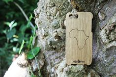JuJuFire. This is Africa. Oak.