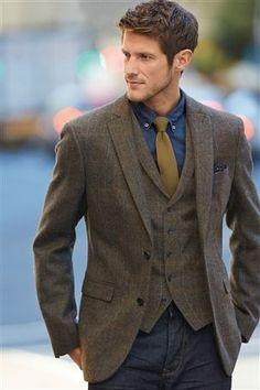 Next Tweed Coat eloEmK