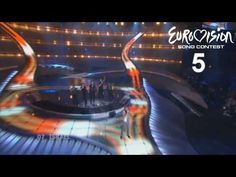 BEST EUROVISION SONGS