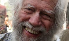 Godfather of ecstasy' Sasha Shulgin who introduced MDMA dies at 88  R.I.P Explorer!