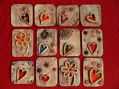 Ceramics Projects, Clay Projects, Clay Crafts, Ceramics Ideas, Porcelain Clay, Ceramic Clay, Ceramic Pottery, Kids Clay, Play Clay