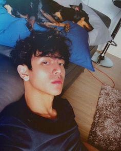 Cute Asian Guys, Cute Korean Boys, Hot Asian Men, Asian Boys, Cute Guys, As Roma, Christian Yu, Ikon Member, Berlin