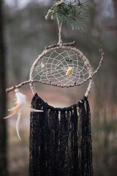 37 Simple and Easy DIY Dream Catcher to Beautify your Space