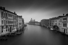 Website for London based fine art photographer Jay Vulture (Vulture Labs), black and white long exposure photography and long exposure photography workshops. Venice In Winter, Grand Canal Venice, Popular Photography, Winter's Tale, Photography Workshops, Long Exposure, Colorful Pictures, Nice View, View Photos
