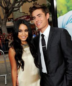 images of zac efron and his girlfriend - Google Search