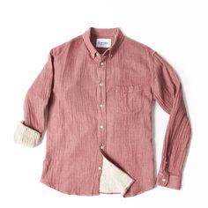 Summer Cloth - Brick