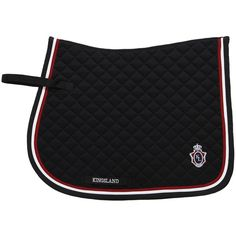 Saddle Pad Jumping ❤ liked on Polyvore featuring saddle pads