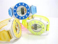 Zegarek Dziecięcy FashionKits  2,99 TylkoToTu